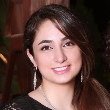 Samira Eisaloo