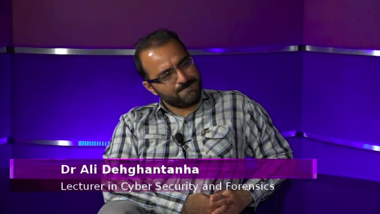 Cyber Threat Intelligence Interview