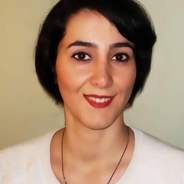 Sanaz Nakhodchi