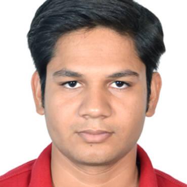 Dilip Sahoo